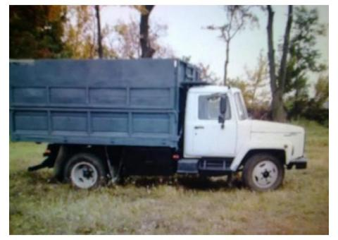 Вантажні перевезення по району та області