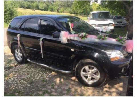 Авто на весілля