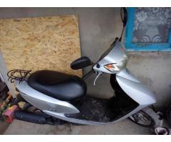 Продам мопеди Honda Dio 62, Jamaha Jog 36