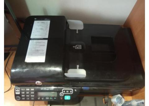 Продається б/у принтер